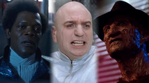 Top 10 Movie Villain Backstories