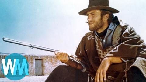 Top 10 Western Movie Heroes