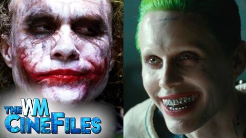 DC to Make TWO New JOKER Movies – The CineFiles Ep. 35