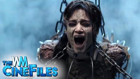 Tom Cruise's The Mummy a HORRIBLE Start to Dark Universe – The CineFiles Ep. 24