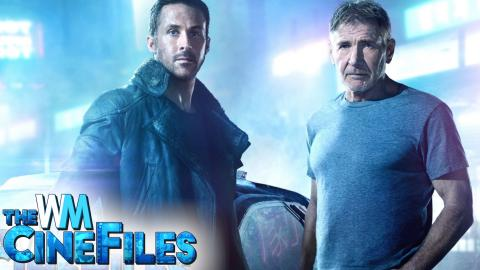 Dave Bautista Says BLADE RUNNER 2049 is BETTER than Original – The CineFiles Ep. 20