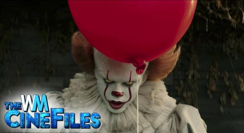 Is Record-Breaking IT the BEST Horror Movie of the Year? – The CineFiles Ep. 37
