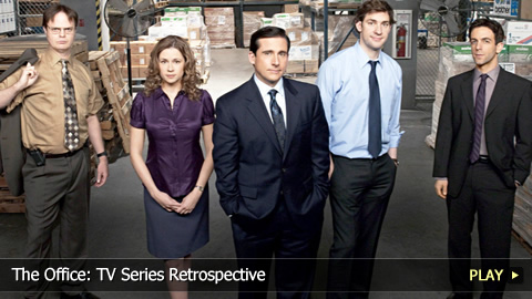 The Office: TV Series Retrospective