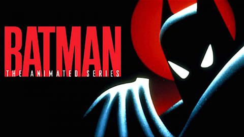 Top 10 Batman The Animated Series Episodes