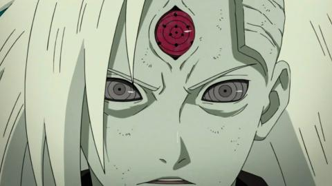 Top 10 Best Naruto Villains