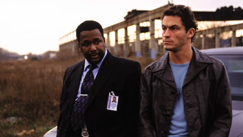 Top 10 Buddy Cops on TV