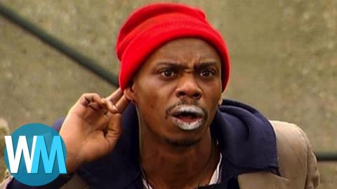 Top 10 Dave Chappelle Moments