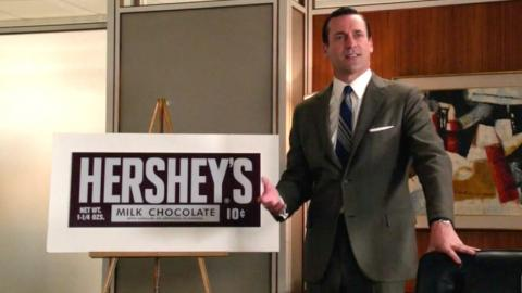 Top 10 Memorable Mad Men Scenes