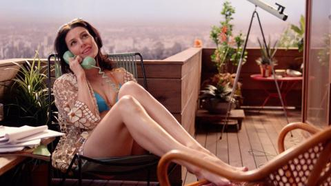 Top 10 Women of Mad Men