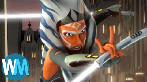 Top 10 Moments from Star Wars Rebels
