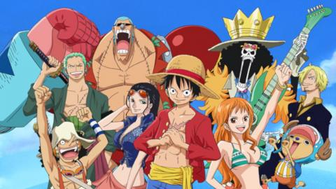 Top 10 Best One Piece Characters