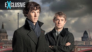 Top 10 Moments from Sherlock (The Series)