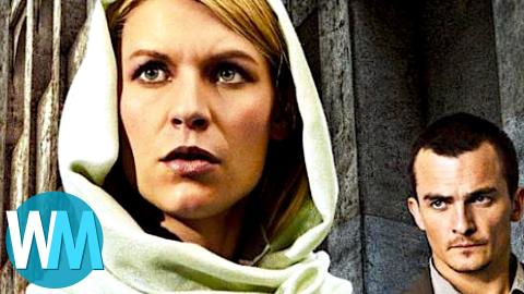 Top 10 Most Shocking Homeland Moments