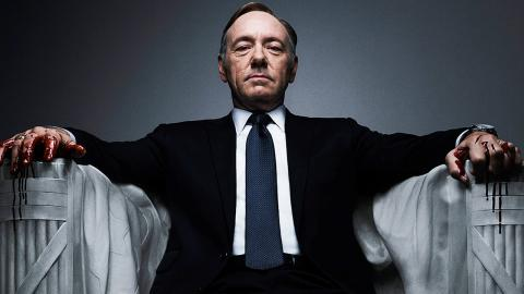 Top 10 Most Shocking House of Cards Moments