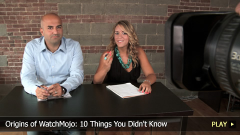 Origins of WatchMojo: 10 Things You Didn't Know