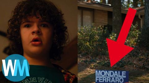 Top 3 Things You Missed in Stranger Things 2 Episodes 4-6