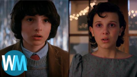 Top 3 Things You Missed in Stranger Things 2 Episodes 7-9