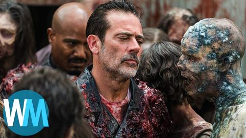 Top 3 Things You Missed From Season 8 Episode 5 of The Walking Dead