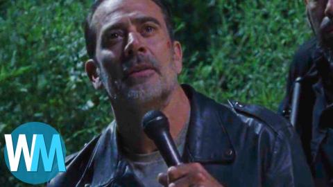 Top 3 Biggest Moments from The Walking Dead Midseason Finale