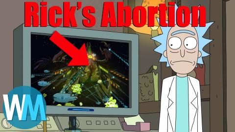 Top 3 Things You Missed in Season 3 Episode 6 of Rick and Morty