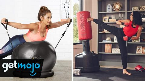 Top 5 Fitness Products That Make Getting Into Shape Fun