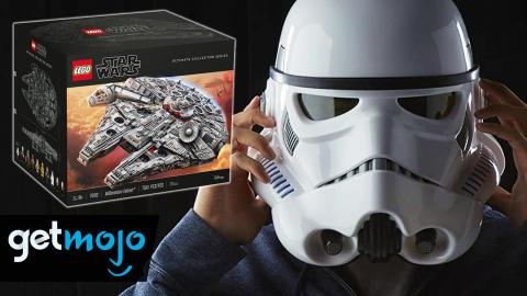 Top 10 Gifts For Star Wars Lovers