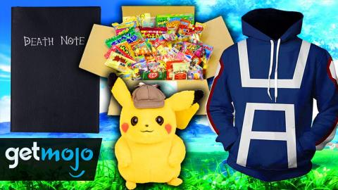 Top 5 Best Gifts For Anime Lovers