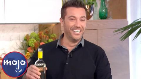 Top 10 Gino Moments on This Morning