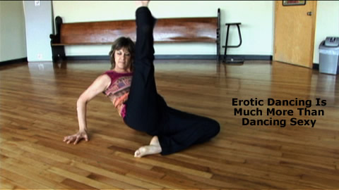 Step By Step How To Erotic Dance