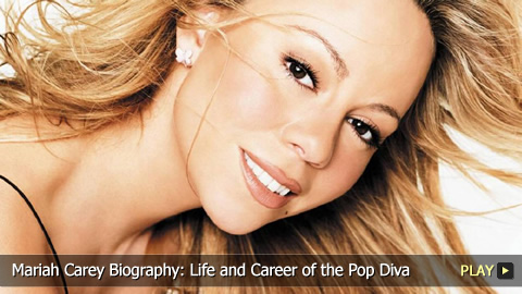Mariah Carey Biography: Life and Career of the Pop Diva