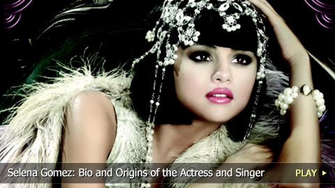 Selena Gomez: Bio and Origins of the Actress and Singer
