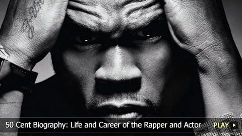 50 Cent Biography: Life and Career of the Rapper and Actor