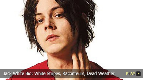 Jack White Biography: White Stripes, Raconteurs, Dead Weather