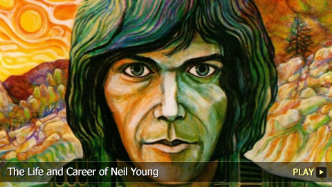 The Life and Career of Neil Young