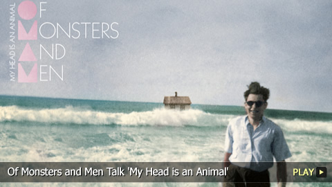 Of Monsters and Men Talk 'My Head is an Animal'