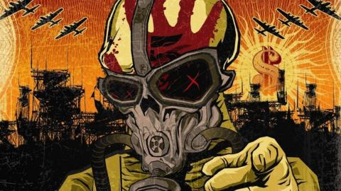 Top 10 Five Finger Death Punch Songs