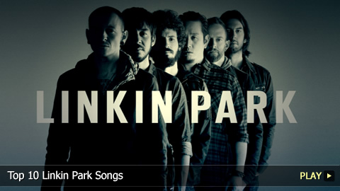 Top 10 Greatest Linkin Park Songs