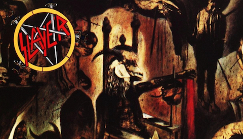 Top 10 Slayer Songs