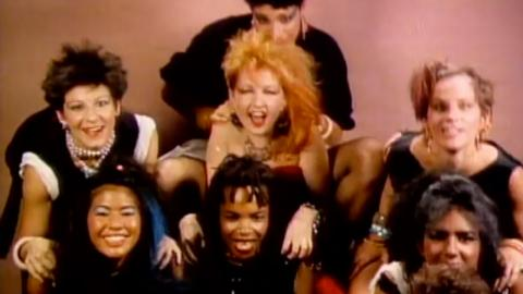 Top 10 Dance Songs of the 1980s