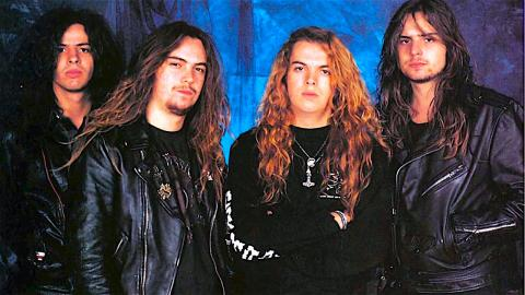 Top 10 Best Sepultura Songs