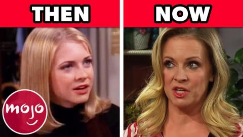 Sabrina the Teenage Witch Cast: Where Are They Now?