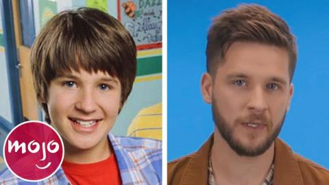 Ned's Declassified Cast: Where Are They Now?