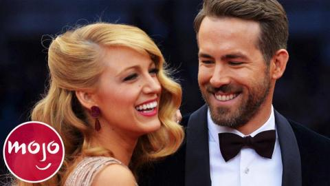 Ryan Reynolds & Blake Lively's Heartwarming Love Story