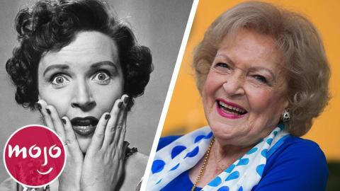 The Golden Life of Betty White