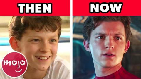 The Unbelievable Rise of Tom Holland