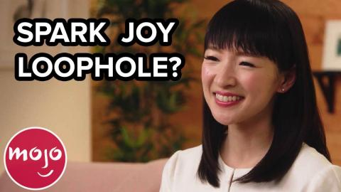 Top 10 Fun Facts You Didn't Know About Marie Kondo