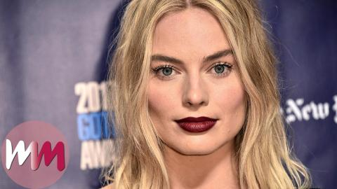Top 10 Margot Robbie Fashion Moments