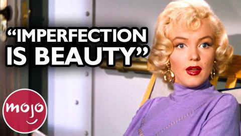 Top 10 Marilyn Monroe Quotes That Still Inspire Us Today