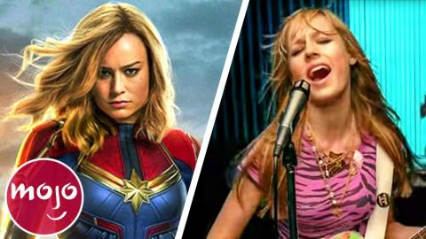 Captain Marvel's Brie Larson: 10 Things You Didn't Know
