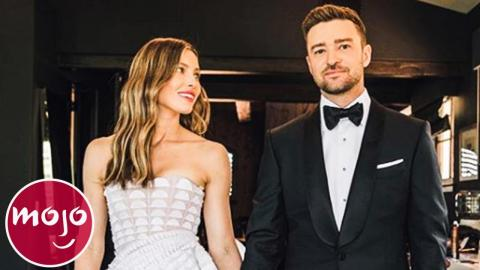 Top 10 Times Justin Timberlake & Jessica Biel Made Us Believe in Love